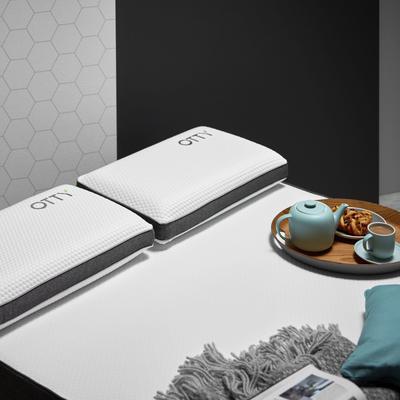 OTTY Deluxe Memory Foam Pillow