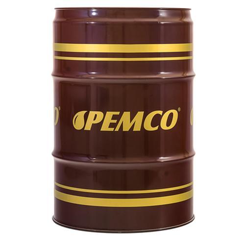 60 L Pemco Kettenöl Type Chainsaw Chain Oil Iso Viscosity Grade 100 Oel