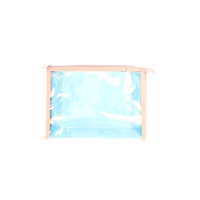 Makeup Bag: Pink Accessories