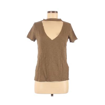Forever 21 Short Sleeve T-Shirt:...