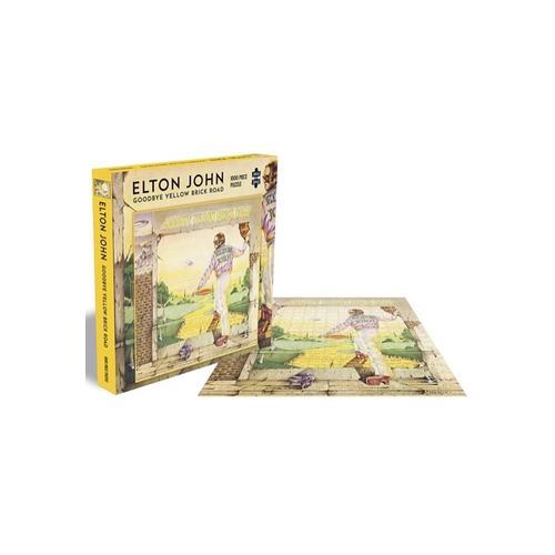 Elton John - Goodbye Yellow Brick Road -