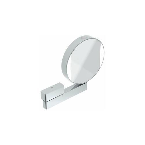LED R.- u. Kosmetikspiegel LED R.- u. Kosmetikspiegel 109506017 chrom