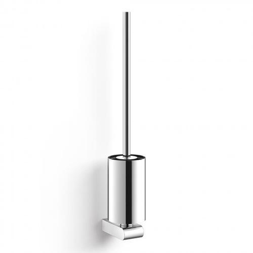 Zack ATORE Toilettenbürste B: 89 H: 520 T: 119 mm edelstahl poliert 40454