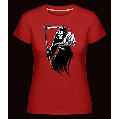 Der Sensenmann - Shirtinator Frauen T-Shirt