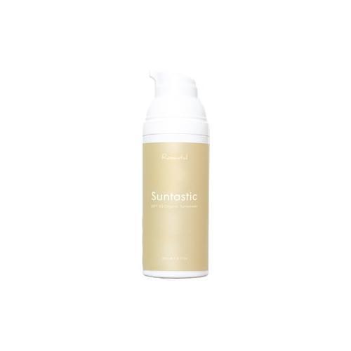 Rosental Organics Pflege Gesichtspflege Suntastic SPF 30 50 ml