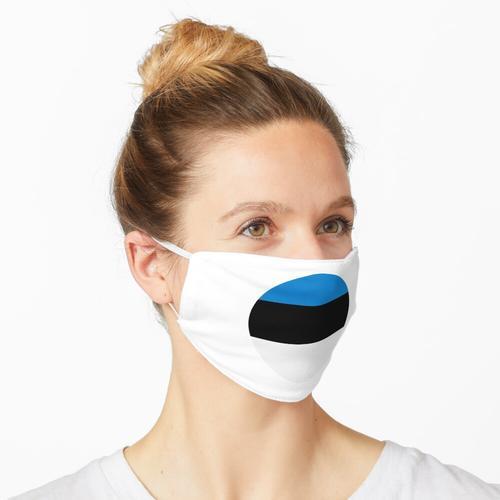 Estland, Eesti, Estland Maske