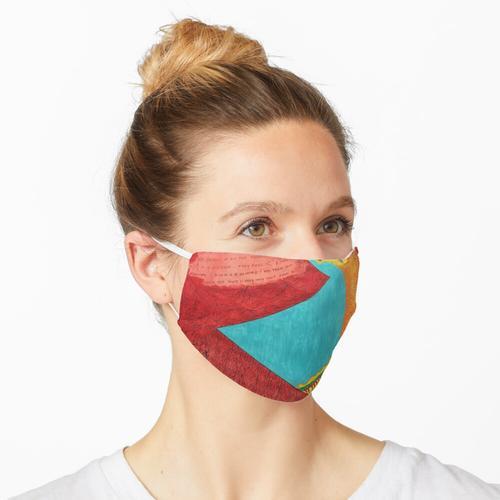 Drachenbaum Maske