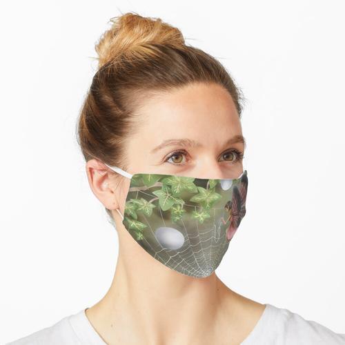 Webherstellung Maske