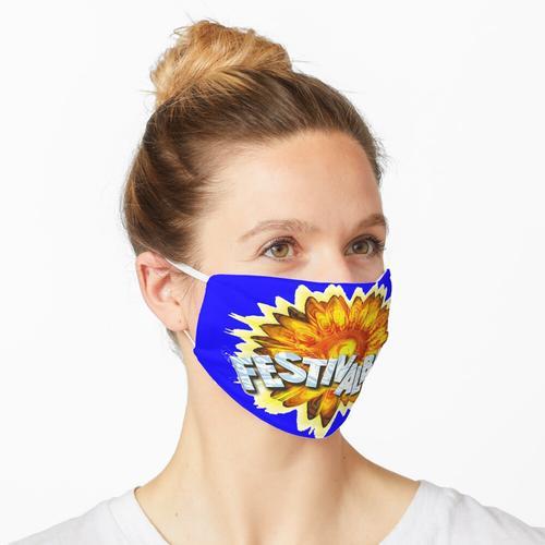 Festivalbar Blu Maske