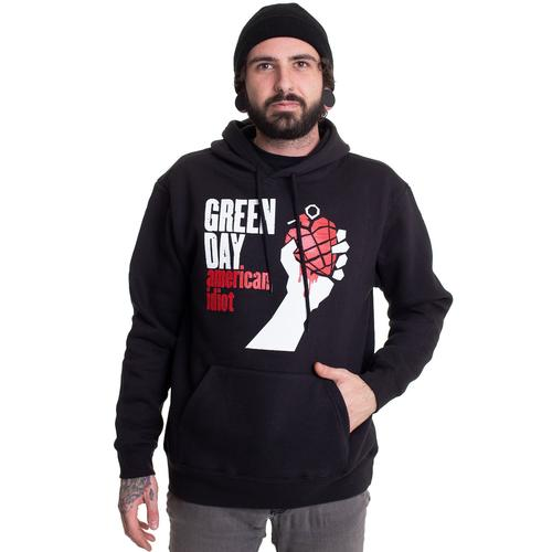 Green Day - American Idiot - Hoodies