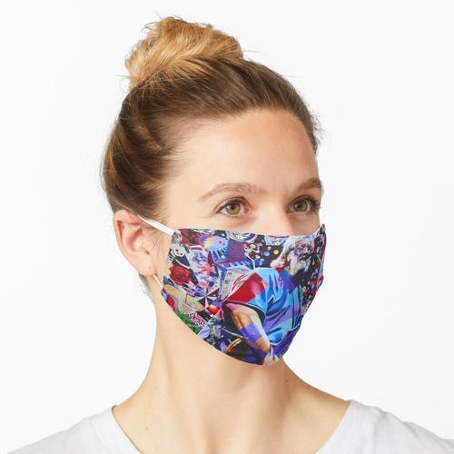 Hieronymus 710 Maske