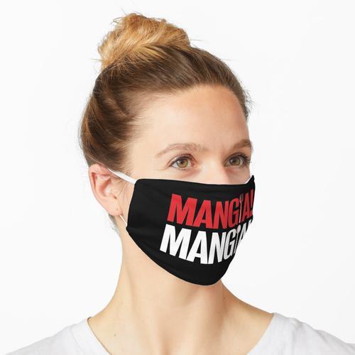 Mangia! Mangia! Maske