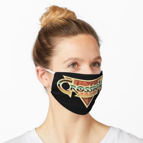 Armbrust Maske