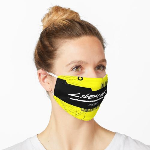 Cyber Maske