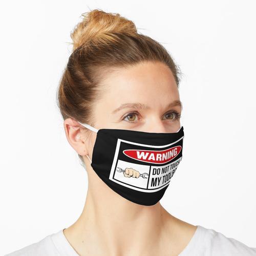 Werkzeugkasten Maske