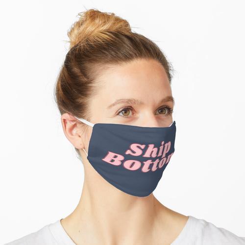 Schiffsboden NJ Maske