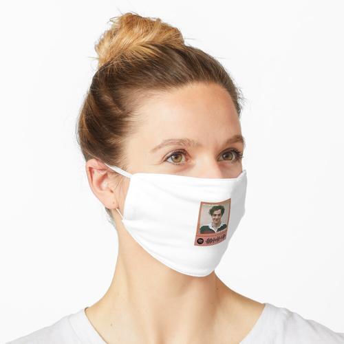 Autofenster von Thomas Headon Spotify Code Maske