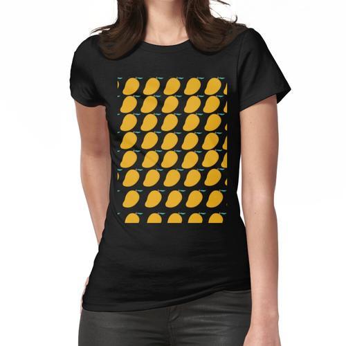 MANGOESSSS Frauen T-Shirt