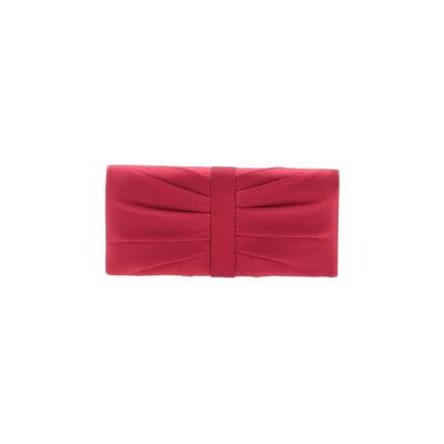 RSVP - RSVP Crossbody Bag: Red Solid Bags