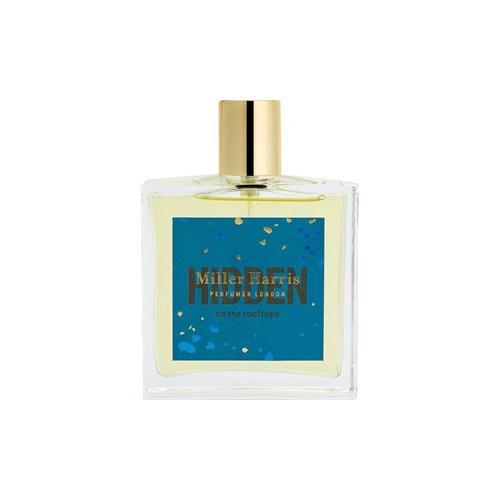 Miller Harris Unisexdüfte HIDDEN On The Rooftops Eau de Parfum Spray 100 ml