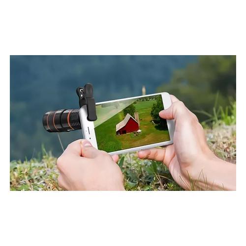 Objektiv für Smartphone-Kamera: 2