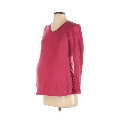 Old Navy Long Sleeve T-Shirt: Re...