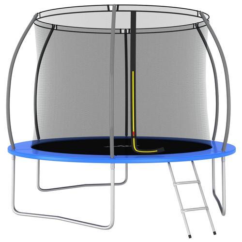 vidaXL Trampolin-Set Rund 305×76 cm 150 kg