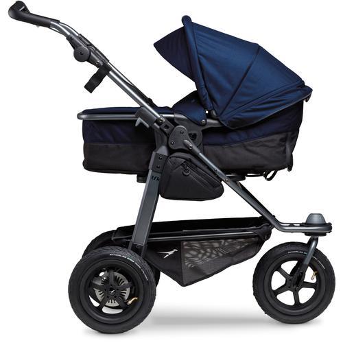 tfk Kombi-Kinderwagen mono, 27 kg, ; Kinderwagen blau Kinder Buggies