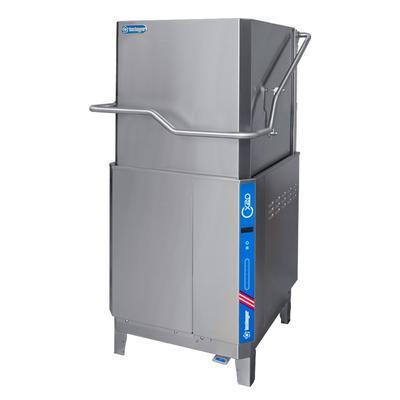 Insinger CX20 High Temp Door Type Dishwasher w/ 60 Racks/hr, 208v/1ph