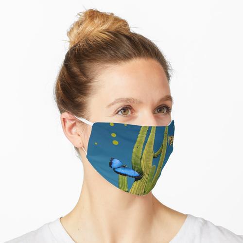 Schwindel Maske
