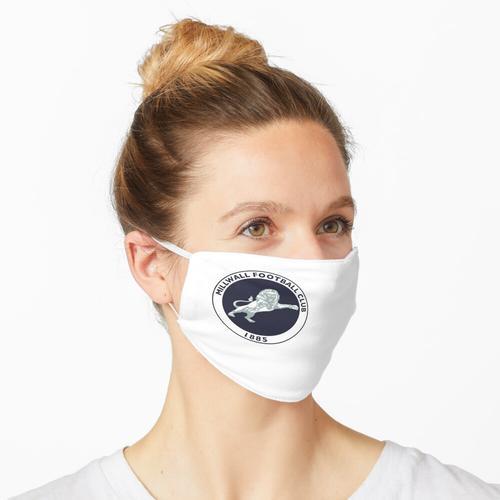 Millwall Maske