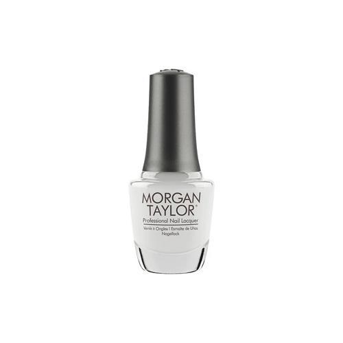 Morgan Taylor Nägel Nagellack White & Nude Collection Nagellack Nr. 04 Antiquewhite 15 ml