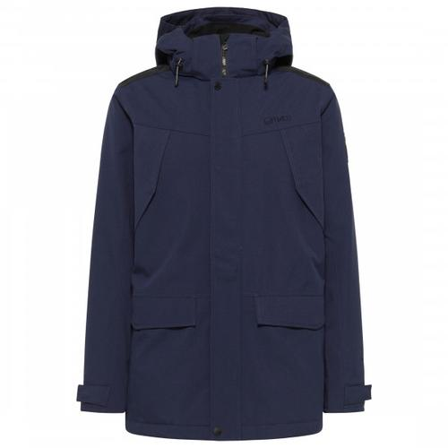 Halti - Luosto Warm Parka Jacket - Parka Gr M blau