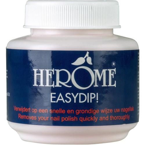 Herôme Easy Dip 1 Stk. Nagellackentferner