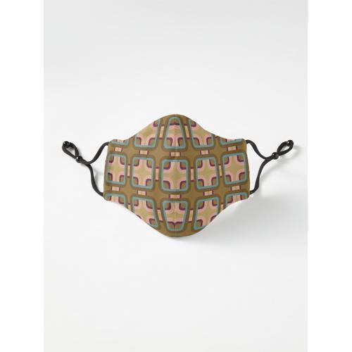 Der goldene Zimmerteppich (The Shining) Maske