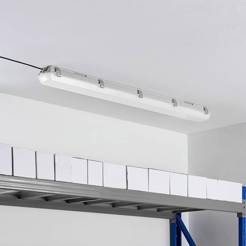 Arcchio Rao LED-Feuchtraumleuchte, 121,5 cm