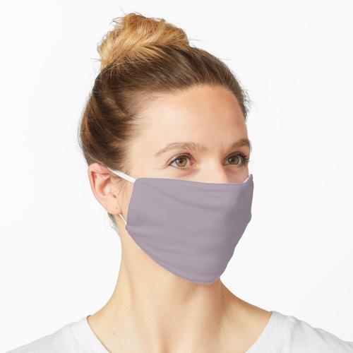 376. Heliotrop Grey Maske