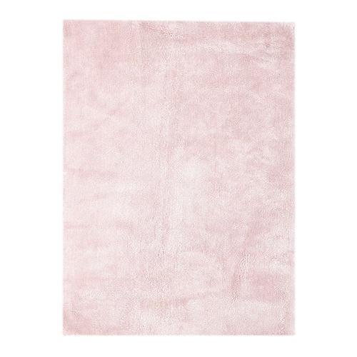 Handwebteppich 'René' Kayoom Rosa