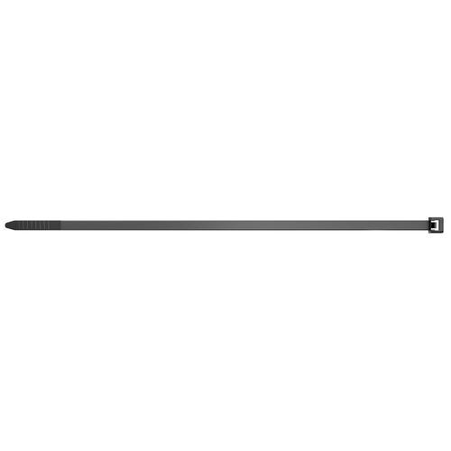 Fischer Kabelbinder 'UBN' schwarz 150 x 3,6 mm, 100 Stück