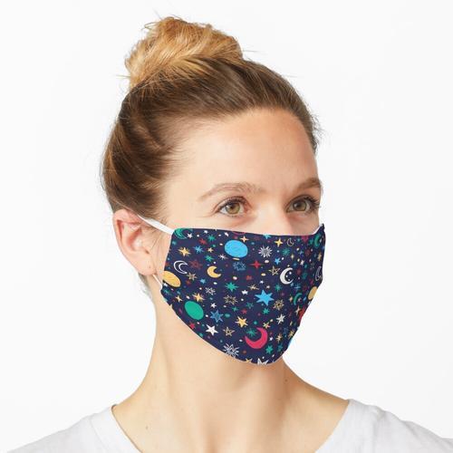 Star Gazer Maske