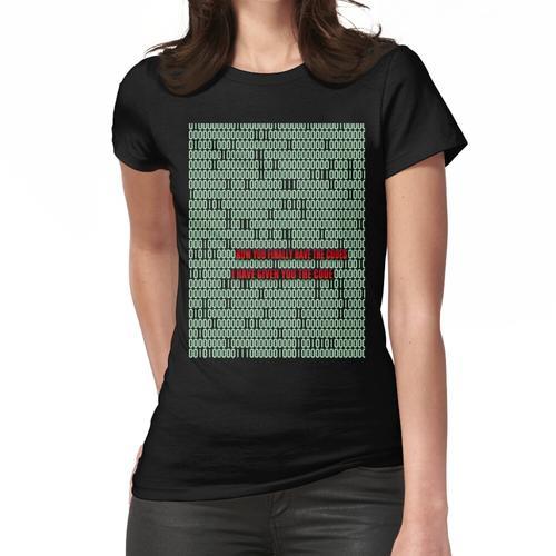 Muse Der globalistische Code Frauen T-Shirt