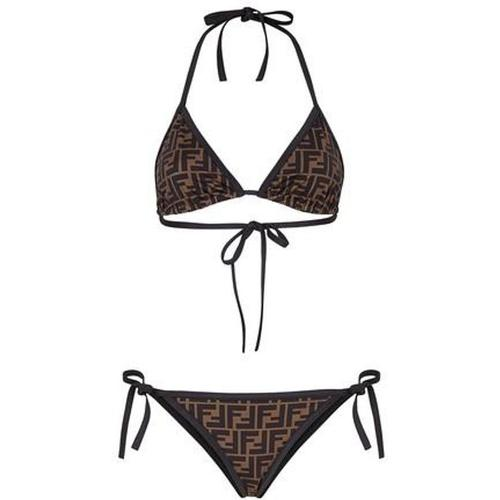 Fendi Bikini Aus Lycra®