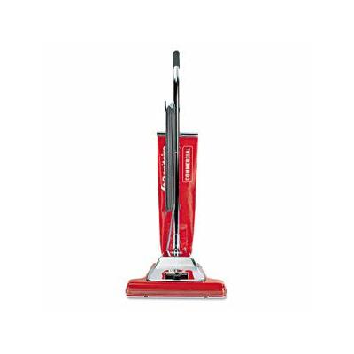 """""""Sanitaire Tradition Bagless Upright Vacuum, 16 Wide, Red, 1 Each (Eursc899H)"""""""
