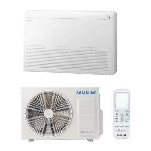 Samsung Boden-Decke-Klimaanlage 24000BTU 7,1 KW R32 A++/A
