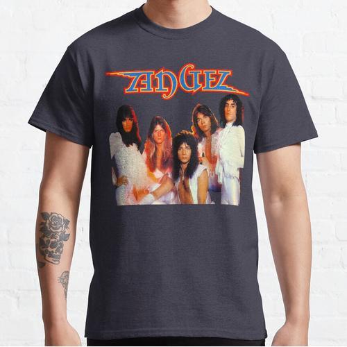 Angel - Band Classic T-Shirt
