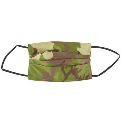 Save The Girls Womens Soft Solution Glamour Camo Facemask