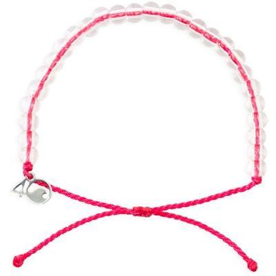 4ocean Great Flamingo Adjustable Beaded Bracelet