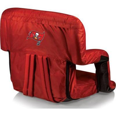 Tampa Bay Buccaneers Ventura Stadium Seat by Oniva