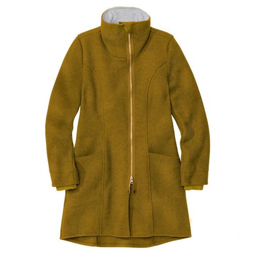 disana - Damen-Mantel - Mantel Gr 40 braun