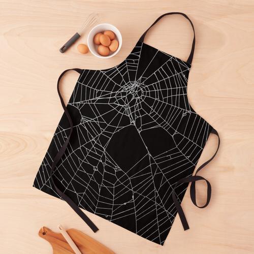 SpiderWeb Web Schürze